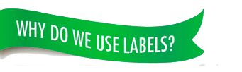 Use Labels