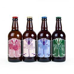 Digital Labels Beers