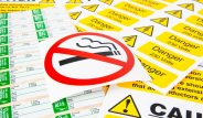 Chemical Labels & Hazardous Chemical Labels