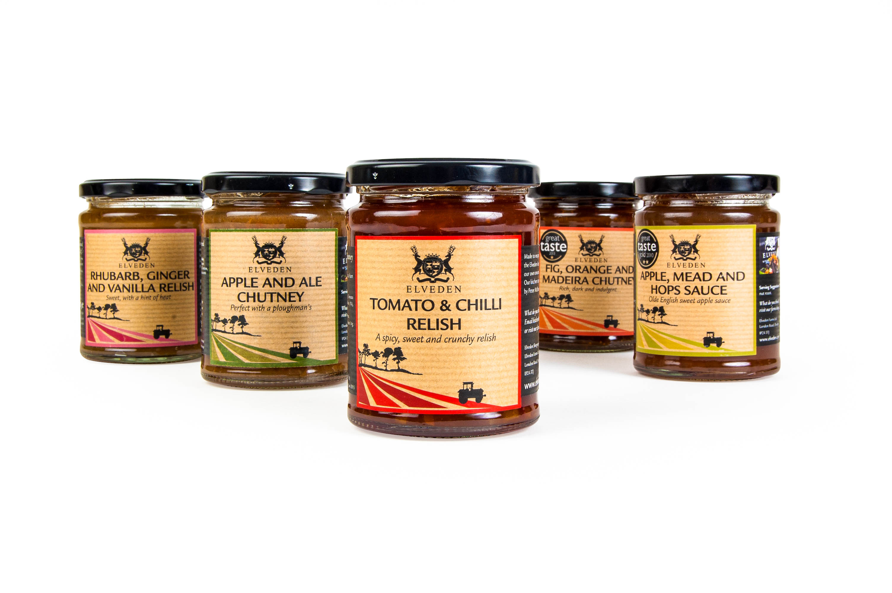 Product Labels and Packaging Labels - Abbey Labels