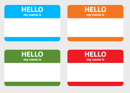 name-label-example