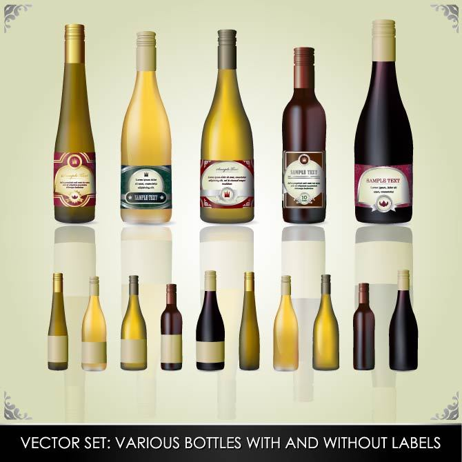 various-bottles-of-alcohol