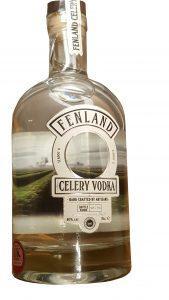 Celery Vodka